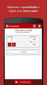 Pizzaria Paulista & Cia screenshot 2