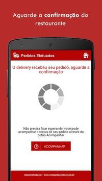 Pizzaria Paulista & Cia screenshot 5