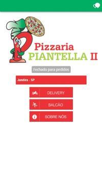 Pizzaria Piantella 2 poster