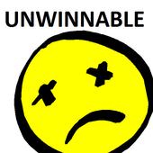 Unwinnable icon