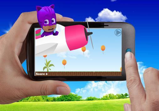 pj adventure masks game apk screenshot