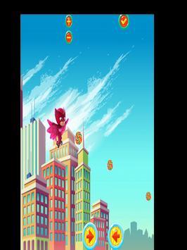 Pj Skyboard Masks apk screenshot