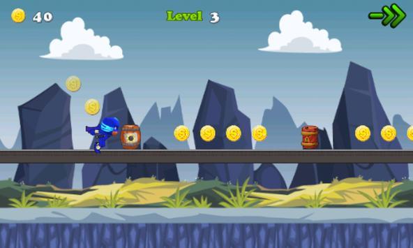 PJ Adventure Mask 2018 screenshot 1