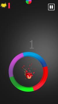 PJ Hero Masks Timing Adventure screenshot 5