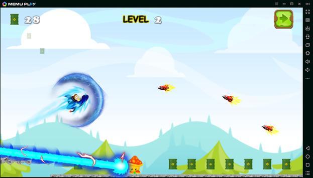 super morty  Adventures apk screenshot
