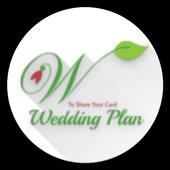 Wedding Plan icon