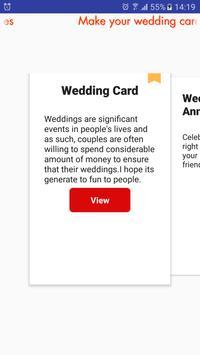 Wedding Plan apk screenshot