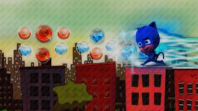 Pj Fantasy Adventures Masks apk screenshot
