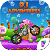 Pj Motorbikes Race Ventures icon