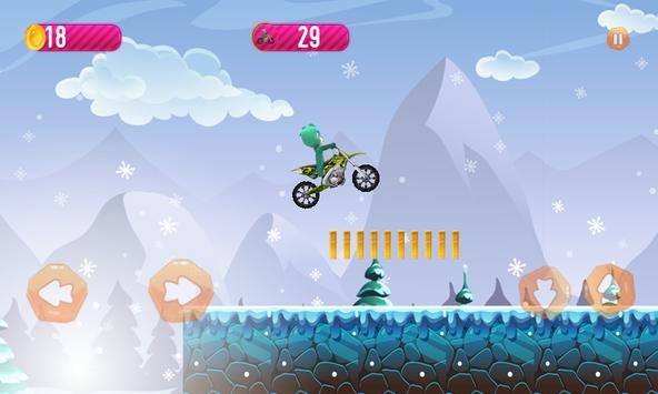 Pj Motorbikes Race Ventures apk screenshot
