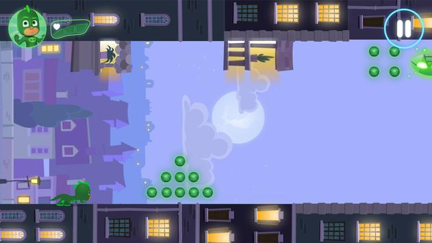 PJ Masks (Heróis de Pijama): Moonlight Heroes apk imagem de tela