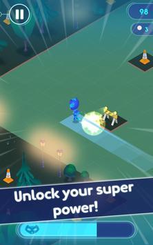PJ Masks: Super City Run screenshot 4