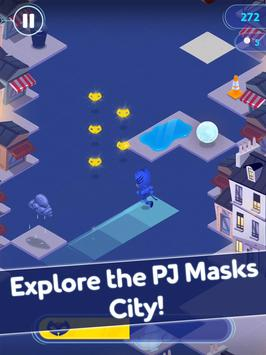PJ Masks: Super City Run screenshot 6