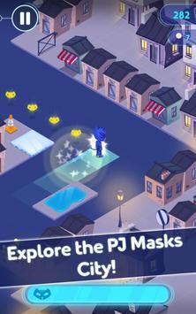 PJ Masks: Super City Run screenshot 1