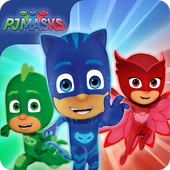 PJ Masks: HQ icon