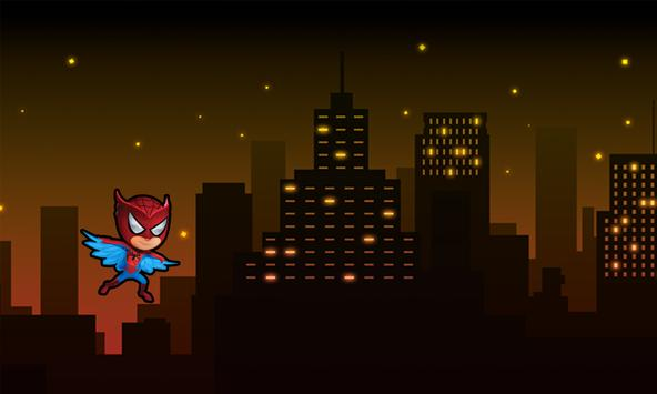 PJ Night Adventure 2017 apk screenshot