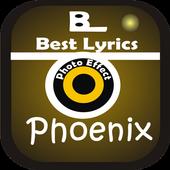New Lyrics Phoenix icon