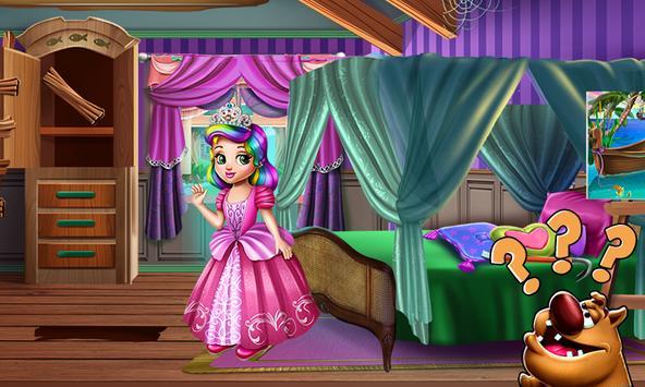 Princess Juliet House Escape apk screenshot