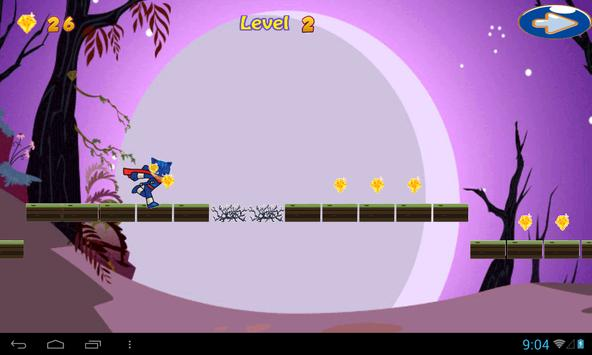 pj super masks - free apk screenshot