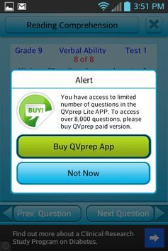 Free Grade 3 4 5 6 7 8 9 math screenshot 4