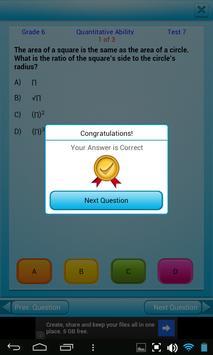 Free Grade 3 4 5 6 7 8 9 math screenshot 13