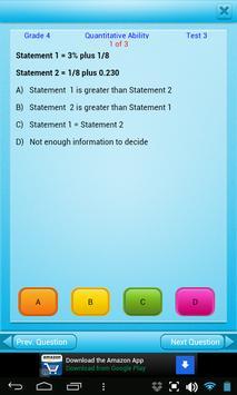 Free Grade 3 4 5 6 7 8 9 math screenshot 11