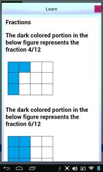 Free QVprep Lite Math Grade 2 screenshot 12