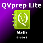 Math Grade 3 Practice Tests icon