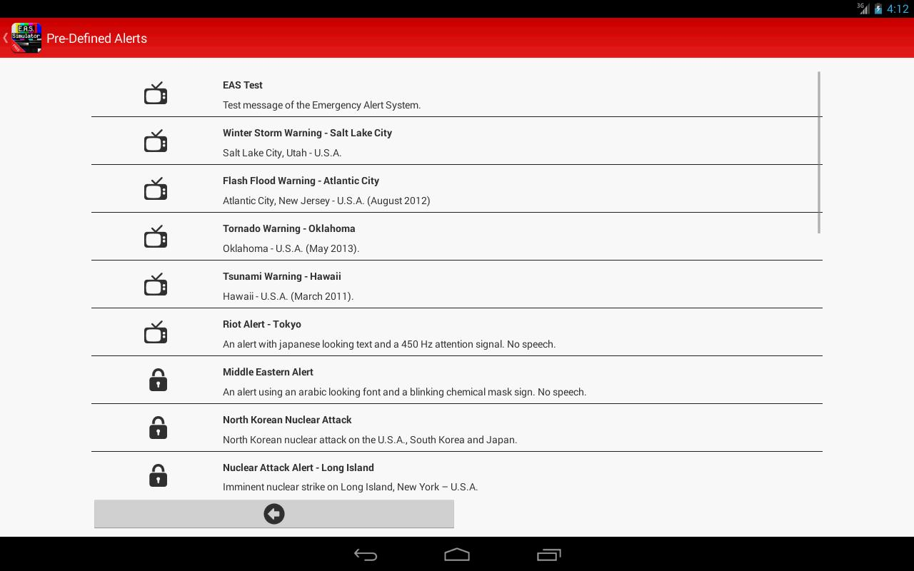 EAS Simulator Free for Android - APK Download