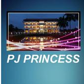 PJ princess icon