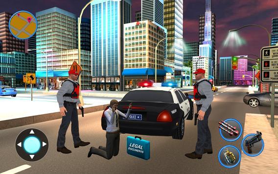 Gangster Miami New Crime Mafia City Simulator screenshot 13