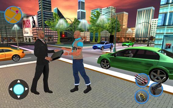 Gangster Miami New Crime Mafia City Simulator screenshot 16