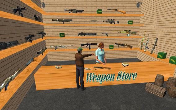 Gangster Miami New Crime Mafia City Simulator screenshot 9