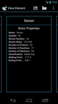Chemistry Help screenshot 1