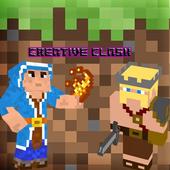 Creative Clash icon