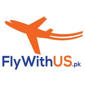 FlyWithUS icon