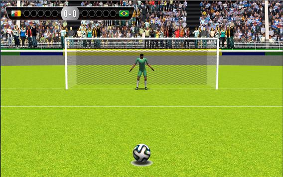 Real Soccer Football 2016 Game apk screenshot
