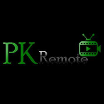 PK Remote Poster