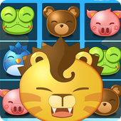 Pet Line Frenzy icon