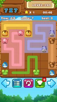 Pet Line Frenzy apk screenshot