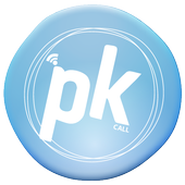 pkcall icon