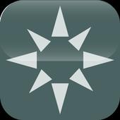 GPS-Taival icon