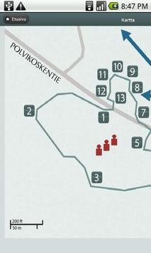 GPS-Taival screenshot 1