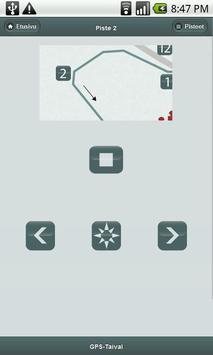 GPS-Taival screenshot 2