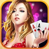 Texas Poker Online - Free Chip icon