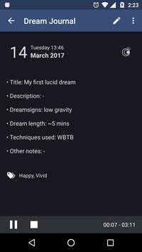 Oneironaut screenshot 2