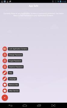 Mobile Locker apk screenshot