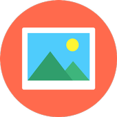 Open Gallery icon