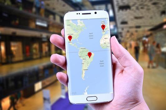 Fake GPS - Fake Location Free screenshot 2