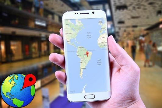 Fake GPS - Fake Location Free screenshot 3
